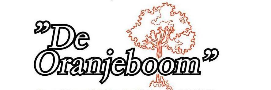 Café de Oranjeboom