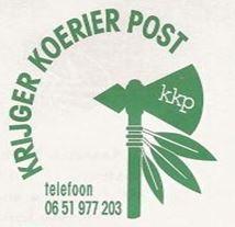 Krijger Koerier Post