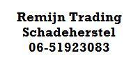 Remijn Trading Schadeherstel
