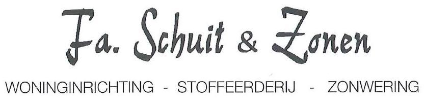 Fa. Schuit & Zn.